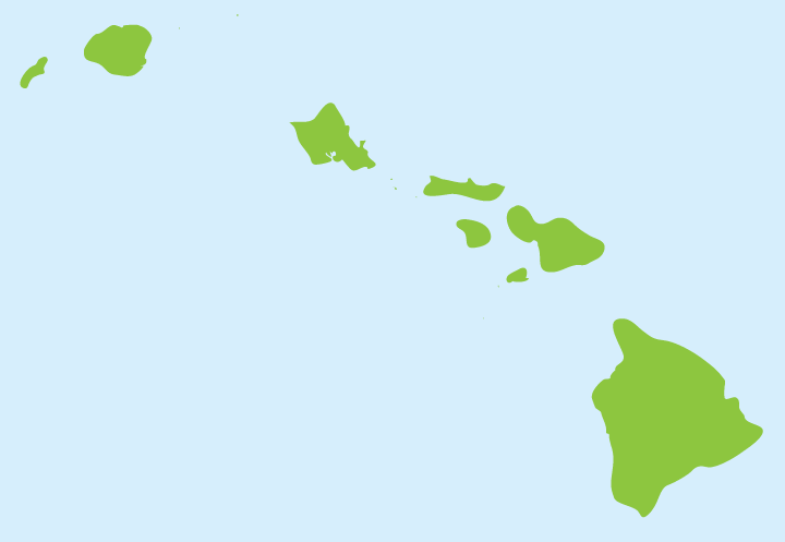 how to draw the caribbean islands